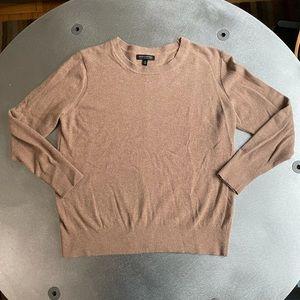 Banana Republic Washable Merino Wool Sweater, XL